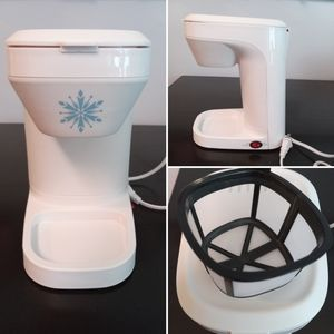 Elsa Hot Chocolate Machine, Kids/Teens/Adult use
